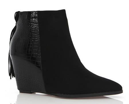 Женские ботинки ZANE