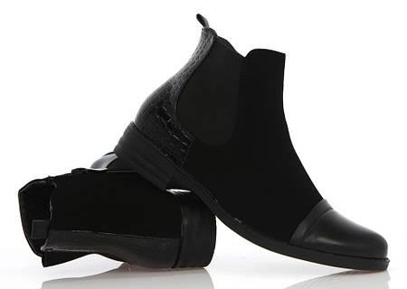 Женские ботинки ZACKARY