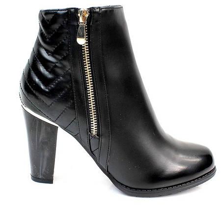 Женские ботинки TRUMAN