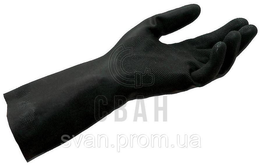 Перчатки латексные ALTO 265 - СВАН в Харькове