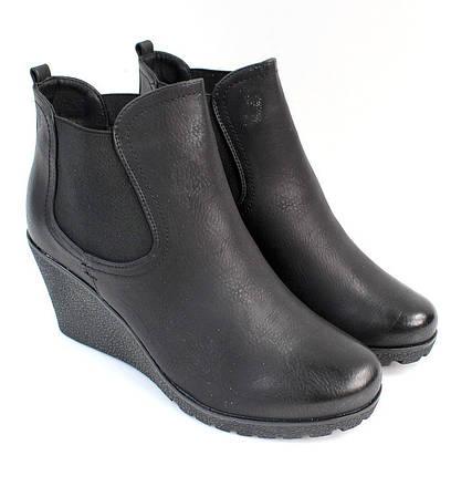 Женские ботинки SHELTON