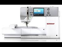 Швейно-вышивальная машина Bernina 560