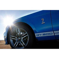 "Эмблема ""Ford Shelby Cobra""  , фото 1"