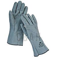 Перчатки термостойкие NBR SPONSA