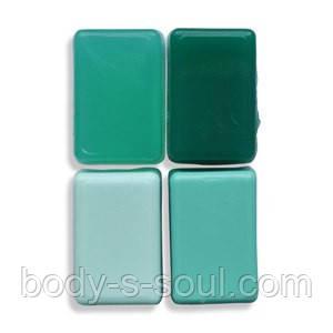 Пигмент жидкий для мыла ручной работы зеленый Teal Green