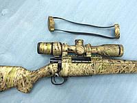 Аквапечать Ружья Оружия в камуфляж