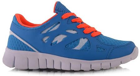 Женские кроссовки CAREEN Blue