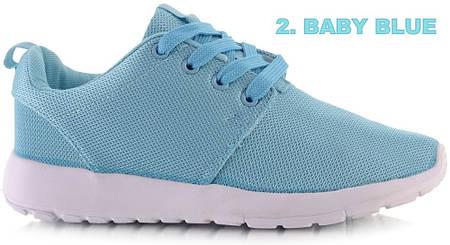 Женские кроссовки CAPRICIA Blue