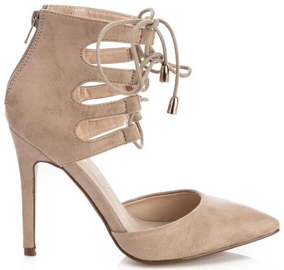 Женские туфли CLAUDIA