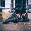 """Кросівки жіночі Nike Air Presto """"Triple Black"""" / ARP-122 (Репліка), фото 4"""