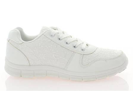 Женские кроссовки COLLYN WHITE