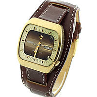 Полет кварц часы СССР