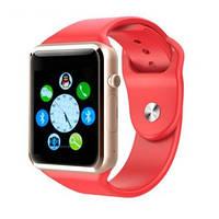Умные часы Smart Watch A1 Red, фото 1