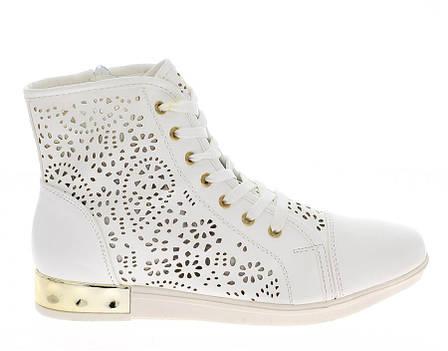 Женские ботинки DEANNE