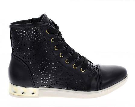 Женские ботинки DEANNE BLACK