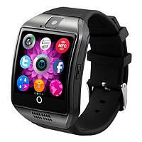 Умные часы Smart Watch Q18 Black, фото 1
