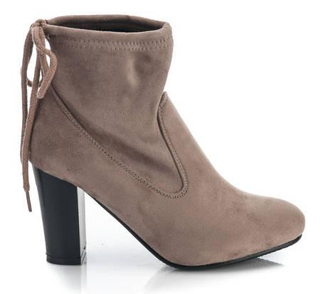 Женские ботинки DENTON