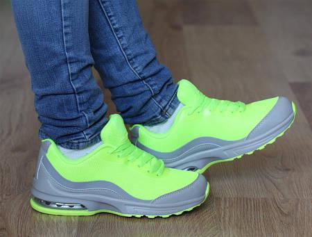 Женские кроссовки ELEANOR