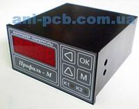 Терморегулятор Профиль-М-ТС(2-канальный)