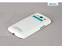 Dilux - Чехол - аккумулятор KEVA для Samsung Grand Duos i9082 2400mAh, фото 1