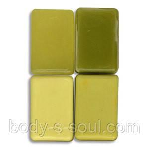 Пигмент жидкий для мыла ручной работы Озеро зеленый