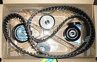 Комплект ремня грм (ремень+два ролика+шестерня) Ntn-Snr на Renault Master