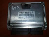 Блок управления двигателем 1.9tdi Skoda, Vw, Audi, Seat