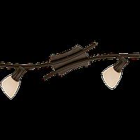 Светильник ONA / 2*40WG9  EGLO