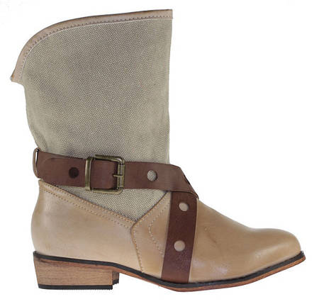Женские ботинки DONELLE