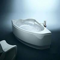 Ванна асимметричная Cersanit Kaliope 153 х 100 левая S301-024