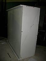 Изготовление металических шкафов