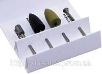 Набор основных  насадок для наращивания искусственных ногтей