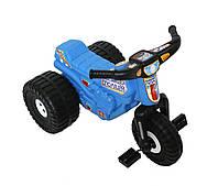 Детский Трицикл Полиция