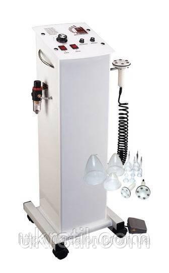 Аппарат для вакуумного массажа 188