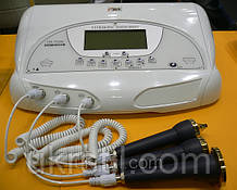 Косметологический ультразвуковой аппарат для лица и тела 9106