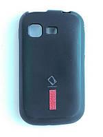 CapDase HC Soft Jacket 2 Xpose Samsung Galaxy Pocket S5300 Black
