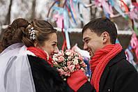 """Свадебная сьемка """"Эконом"""""""
