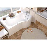Ванна асимметричная Koller Pool Euphoria 150х90 L/R
