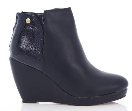 Женские ботинки AINSLEE BLUE