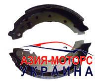 Колодки тормозные задние  Lifan 520 Breez (Лифан 520 Бриз) SL35004
