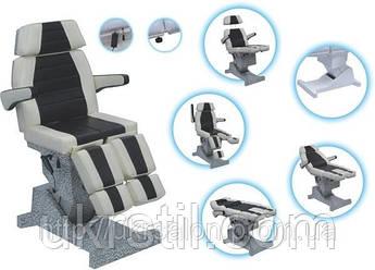 Педикюрное кресло  ZD-867-3А