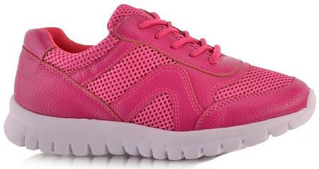 Женские кроссовки ELWIN Pink