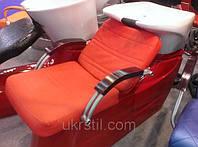 Мойка с креслом М01316
