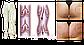 Компрессионный аппарат для лимфодренажа Limpha Tron, фото 5