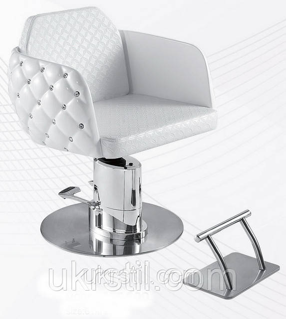Кресло парикмахерское с электроподъемником МТ-609