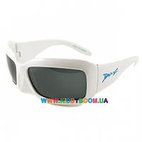 Очки Baby Banz детские солнцезащитные белые JB008