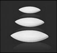 Магнитные перемешивающие стержни, тип L