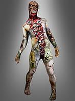 Карнавальный костюм монстра, на Helloween