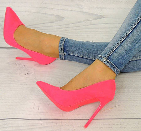 Женские туфли Scottsdale PINK