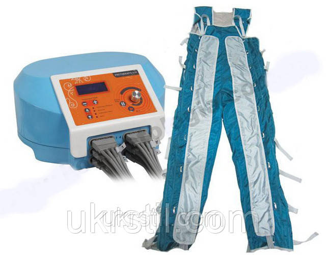Аппарат для прессотерапии модель 118 (комплектация А)